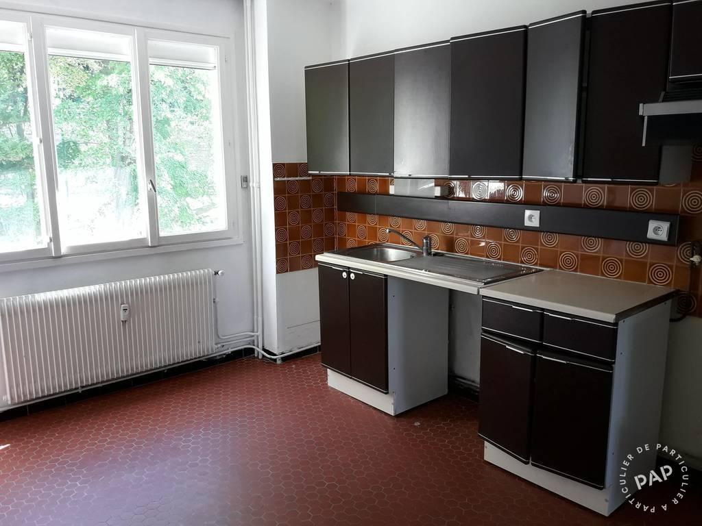 Appartement Fontaines-Sur-Saône 195.000€