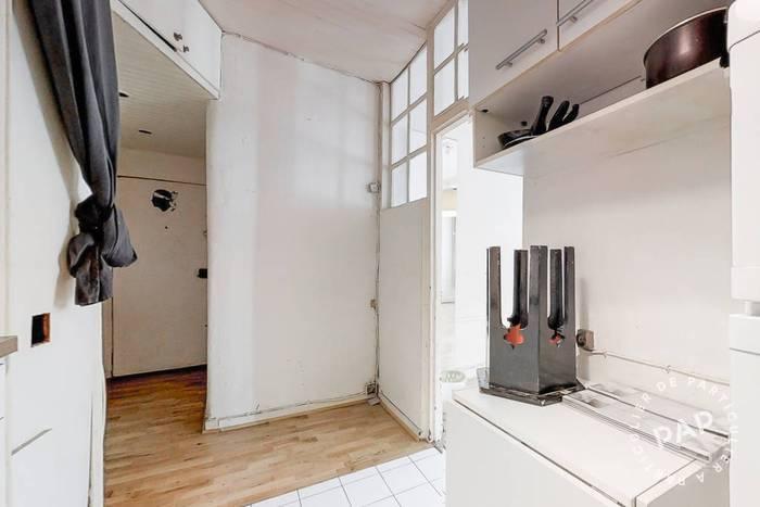 Appartement Paris 6E 476.000€