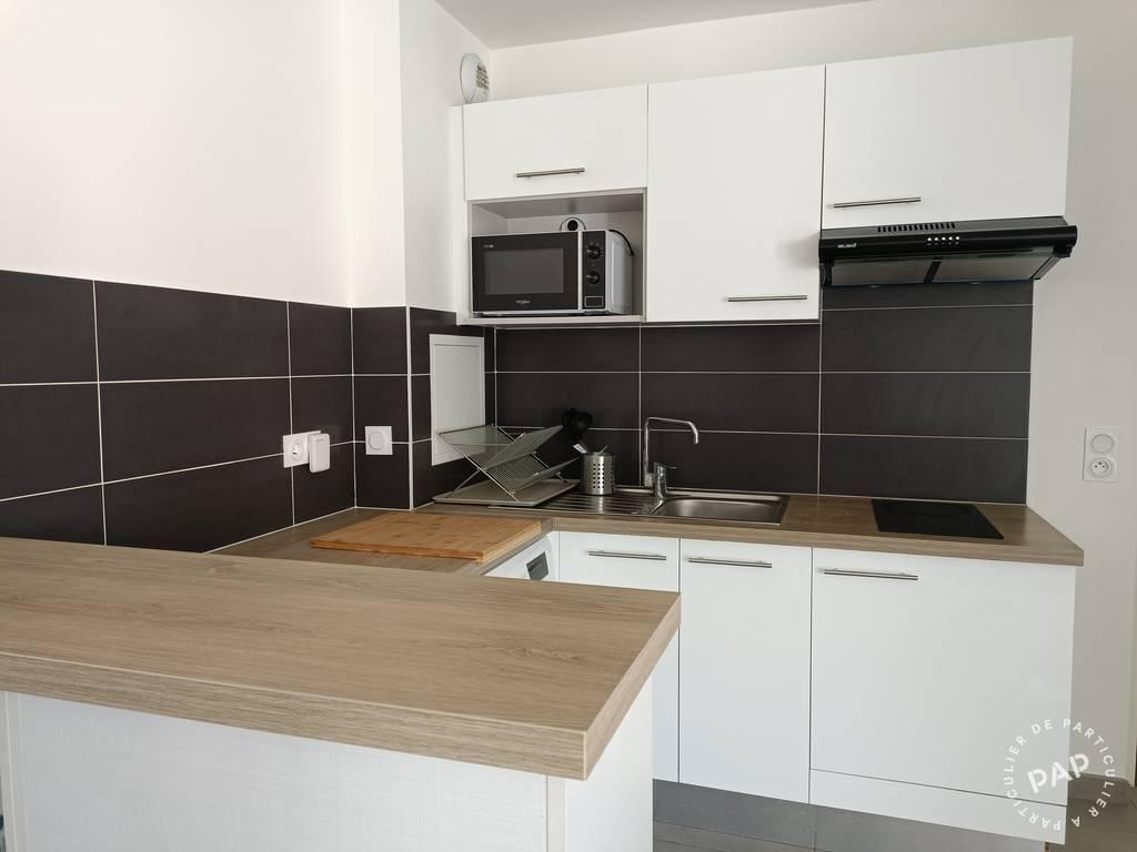 Appartement Courbevoie (92400) 1.300€