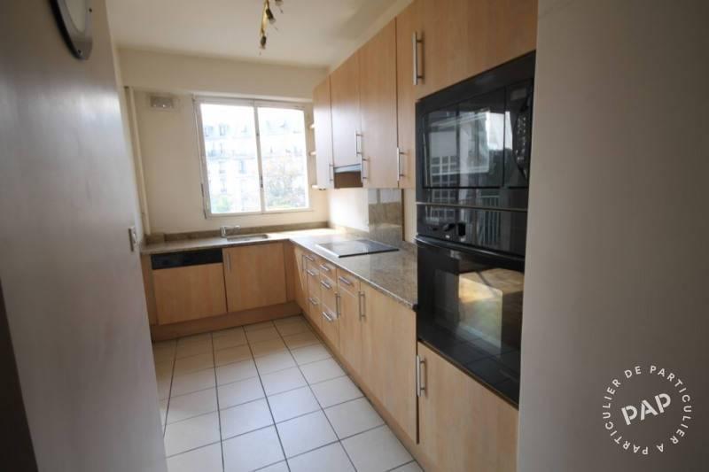 Appartement Paris 16E 940.000€