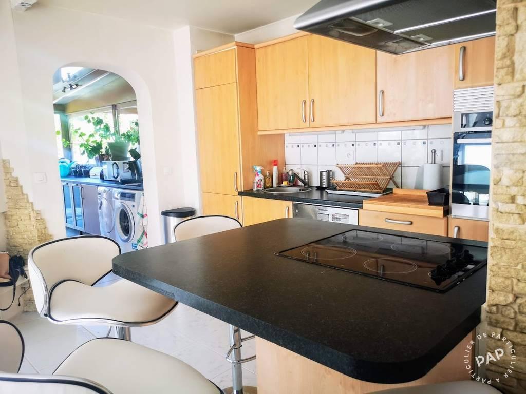 Maison Mandelieu-La-Napoule (06210) 895.000€