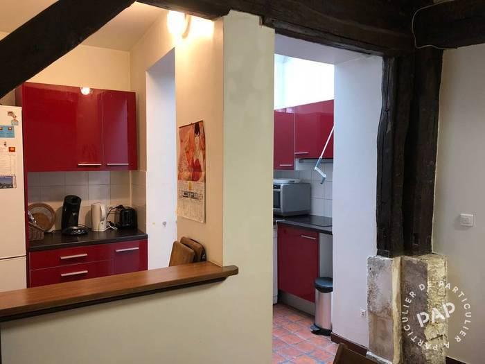Appartement Paris 5E 485.000€
