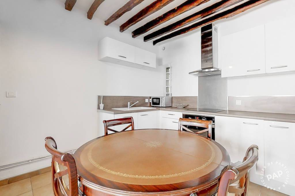 Appartement Orry-La-Ville (60560) 185.000€
