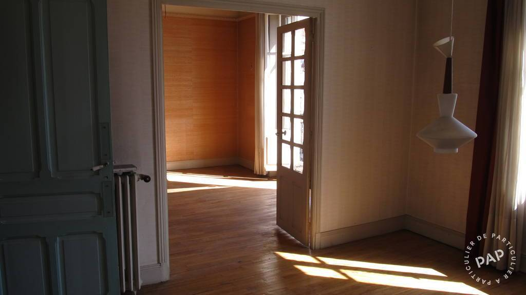 Appartement Nancy (54) 195.000€
