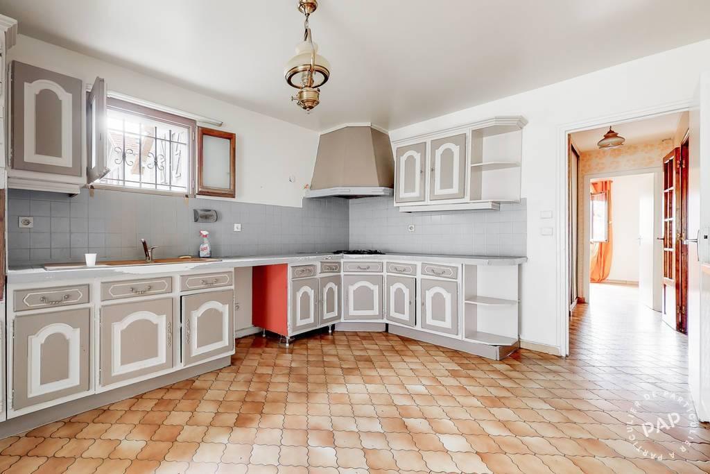 Maison Sevran (93270) 320.000€