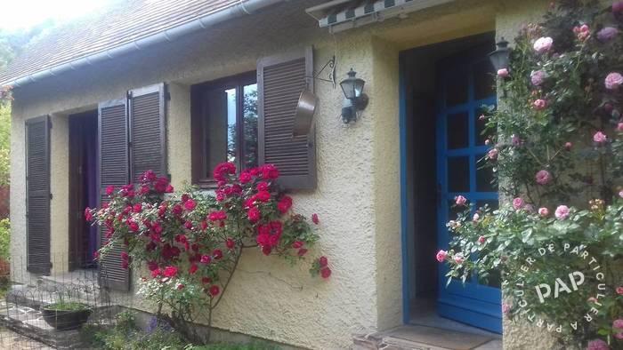 Maison Levis-Saint-Nom (78320) 445.000€