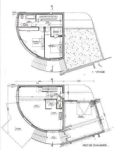 Maison Millau 235.000€