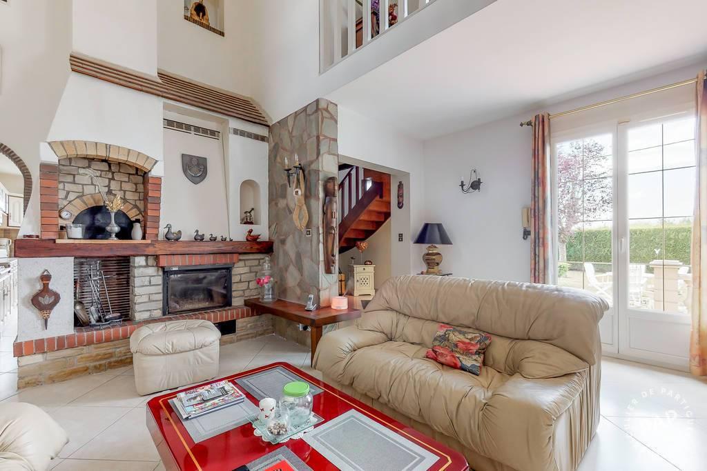 Maison Chatillon-Coligny (45230) 365.000€