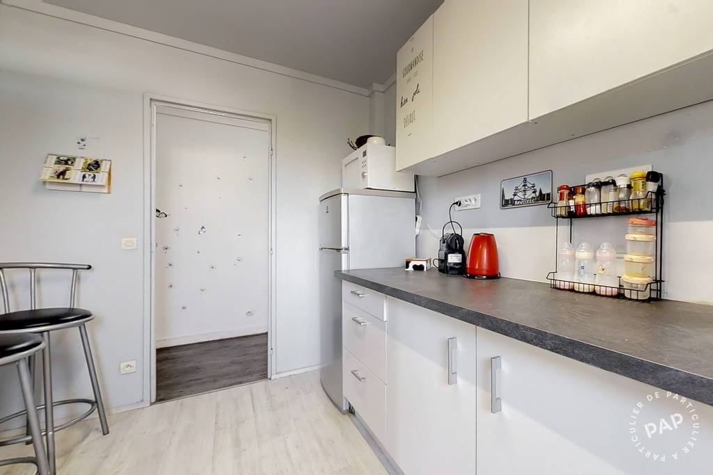 Appartement Cergy 230.000 €