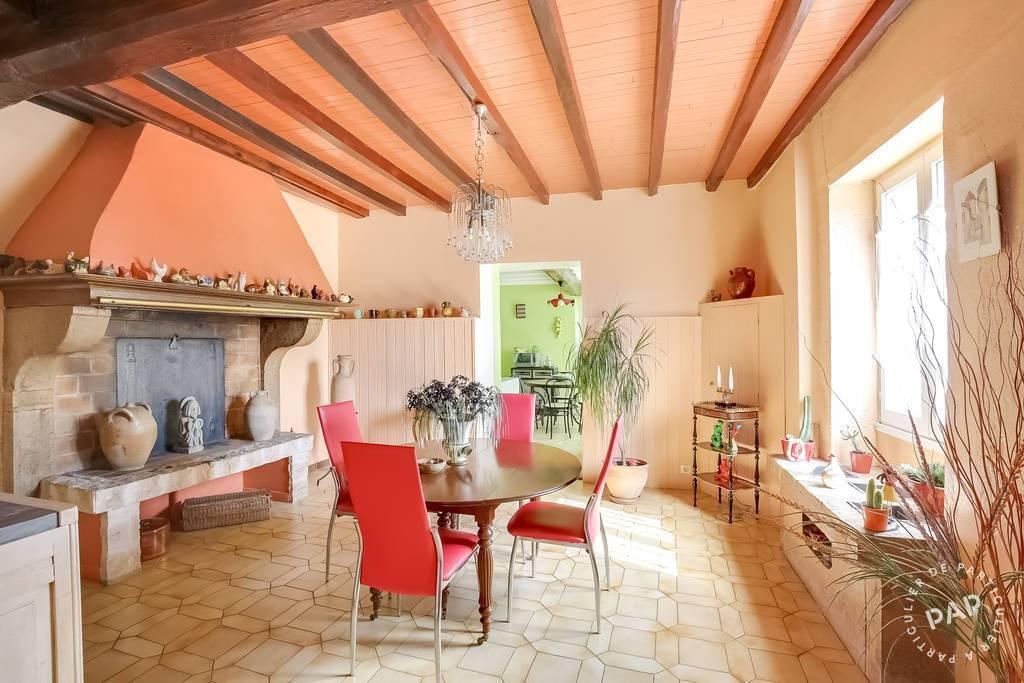 Maison Bregnier-Cordon (01300) 295.000€