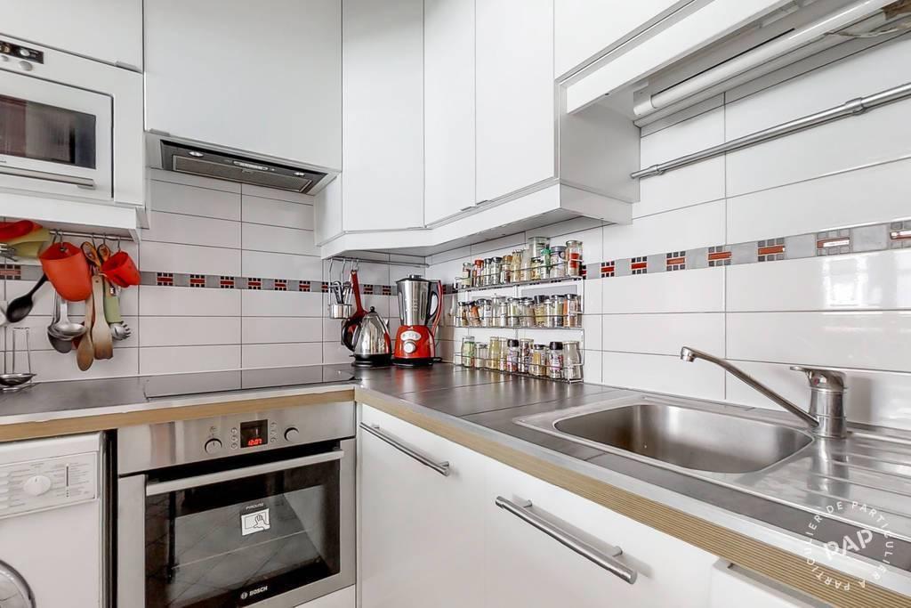 Appartement Paris 5E 890.000€