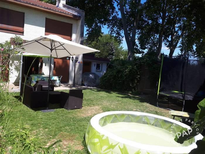 Maison Ris-Orangis (91130) 249.000€