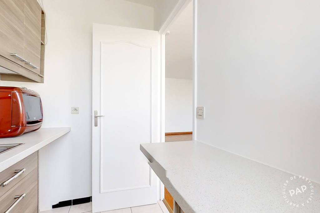 Appartement Aubergenville (78410) 98.000€