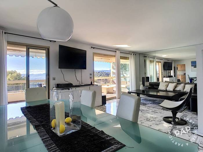 Appartement Mougins (06250) 750.000€