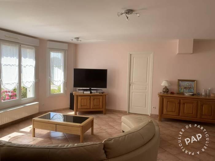 Maison Combreux (45530) 295.000€