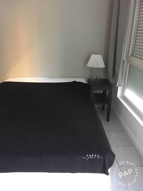 Appartement Reims (51100) 450€