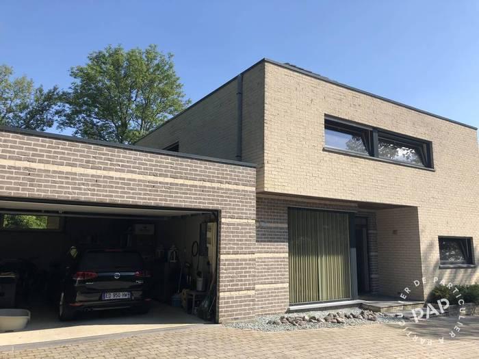 Maison Elincourt-Sainte-Marguerite (60157) 559.000€