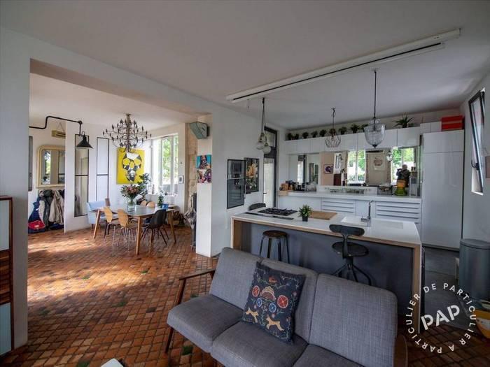 Maison Neuilly-Plaisance (93360) 1.070.000€