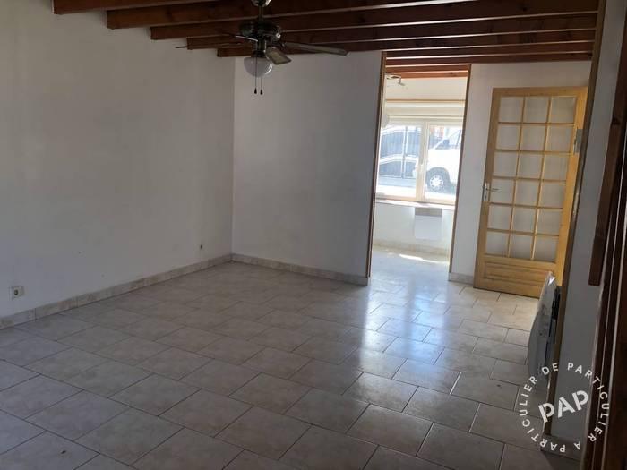 Maison Sancoins (18600) 28.000€