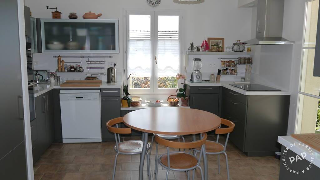 Maison Saint-Leu-La-Foret (95320) 632.000€