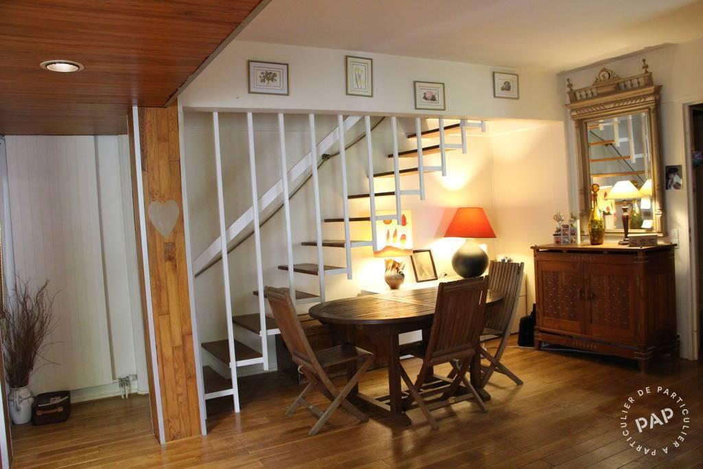 Appartement Chatou (78400) 445.000€