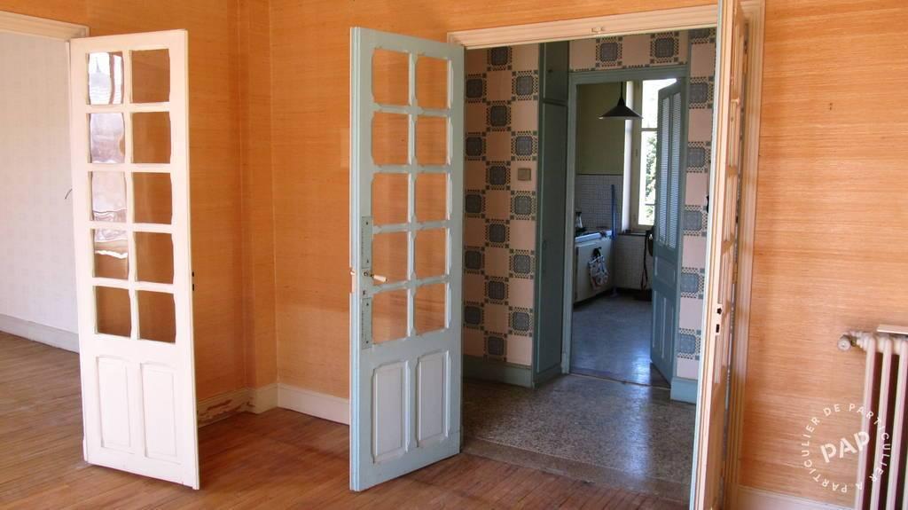 Vente Appartement 97m²