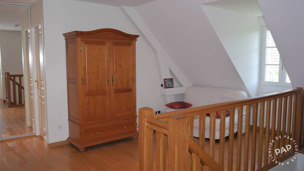 Vente Maison 142m²