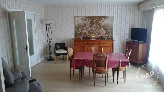 Appartement 610.000€ 91m² Vanves (92170)