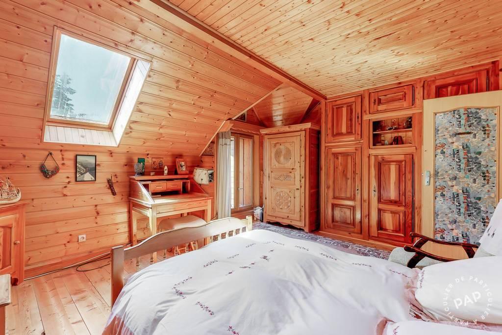 Maison 495.000€ 165m² Le Monetier-Les-Bains (05220)