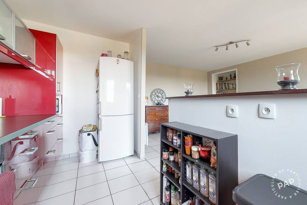 Appartement 233.000€ 52m² Noisy-Le-Grand (93160)