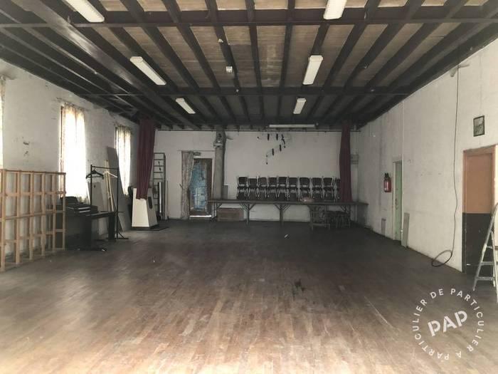 Maison 95.000€ 300m² Saint-Jean-De-La-Motte (72510)