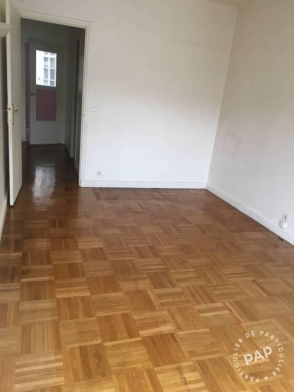 Appartement 940.000€ 93m² Paris 16E