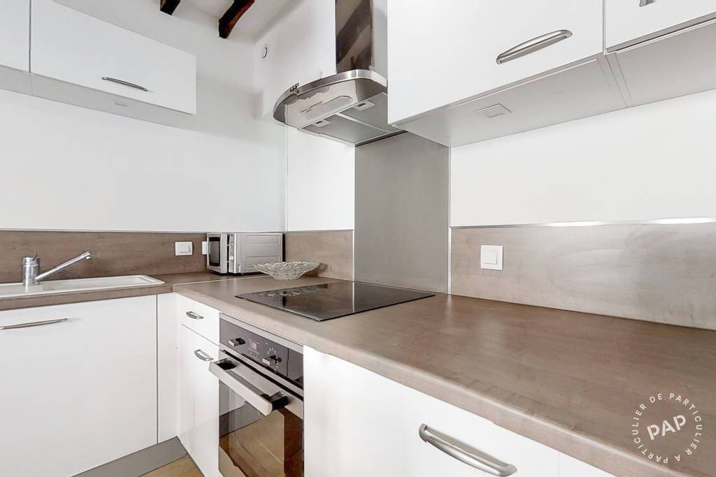 Appartement 185.000€ 50m² Orry-La-Ville (60560)