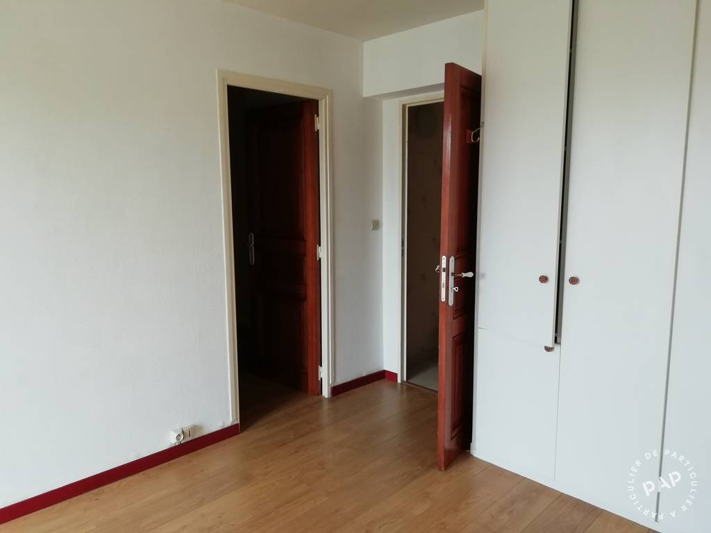 Appartement 199.000€ 70m² Savigny-Sur-Orge (91600)