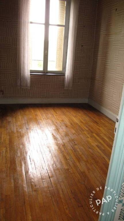 Appartement 195.000€ 97m² Nancy (54)