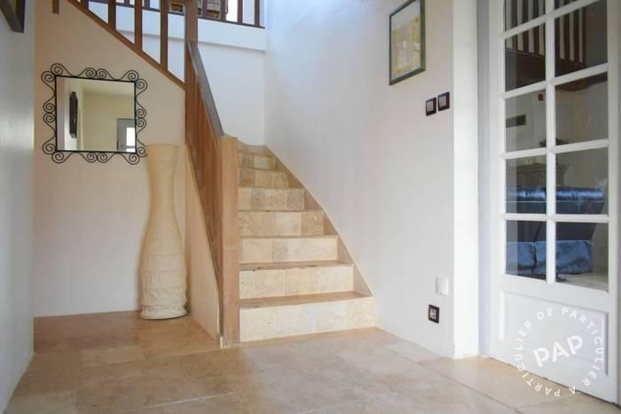 Maison 445.000€ 150m² Levis-Saint-Nom (78320)