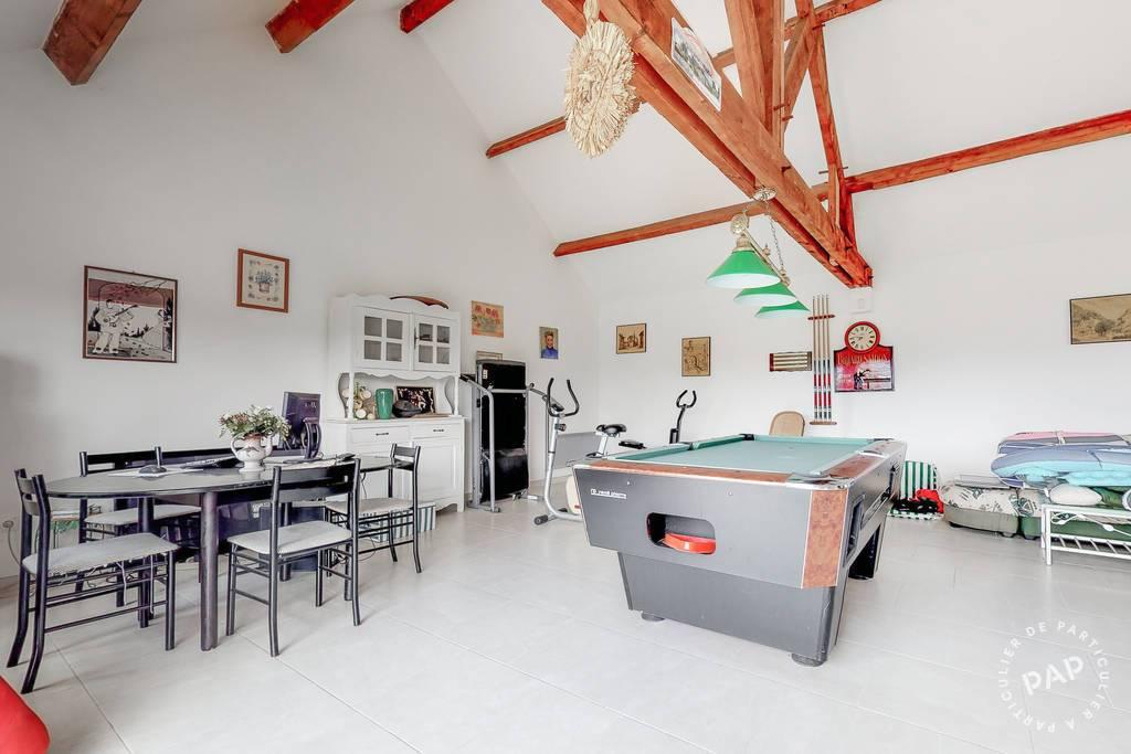 Maison 365.000€ 250m² Chatillon-Coligny (45230)