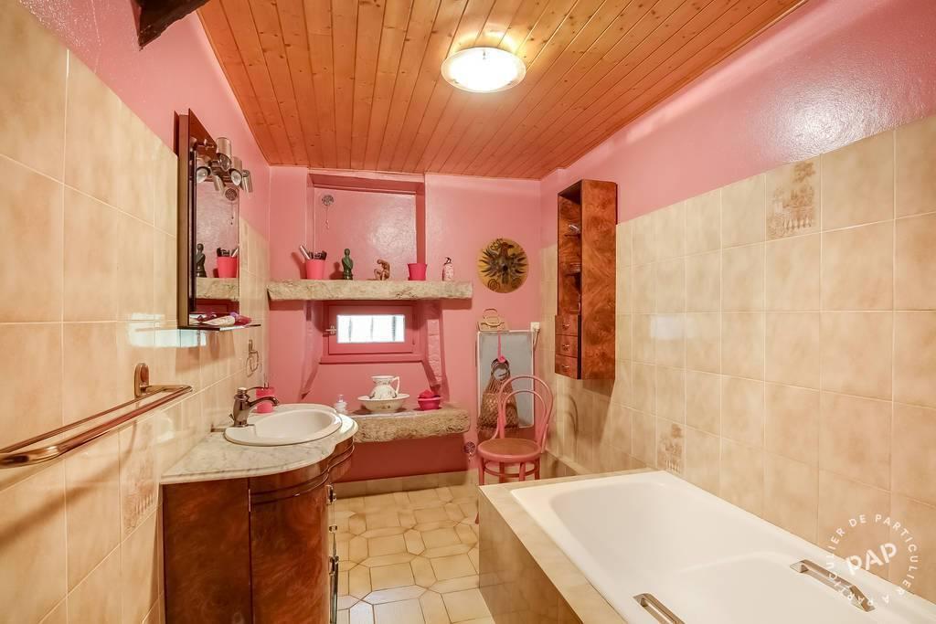 Maison 295.000€ 201m² Bregnier-Cordon (01300)