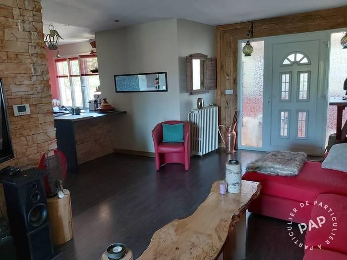 Maison 330.000€ 95m² Meriel (95630)