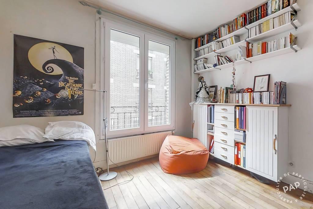 Appartement 890.000€ 67m² Paris 5E