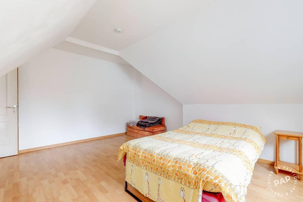 Maison 295.000€ 142m² Le Plessis-Brion (60150)
