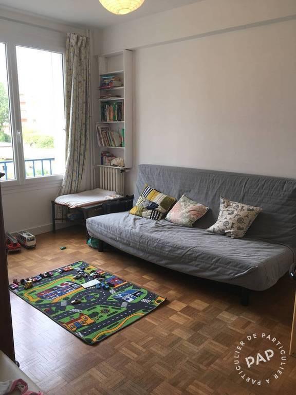 Appartement 680.000€ 107m² Versailles (78000)