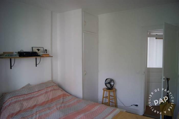 Appartement 660.000€ 67m² Paris 13E