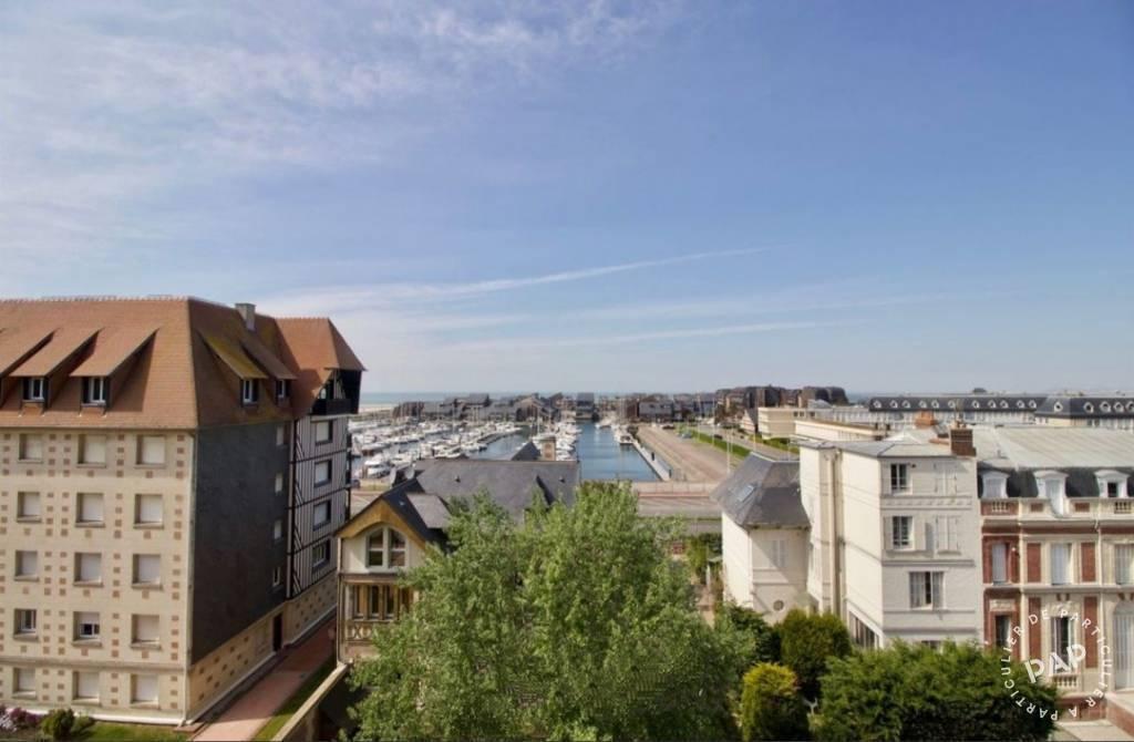 Appartement 270.000€ 38m² Deauville (14800)