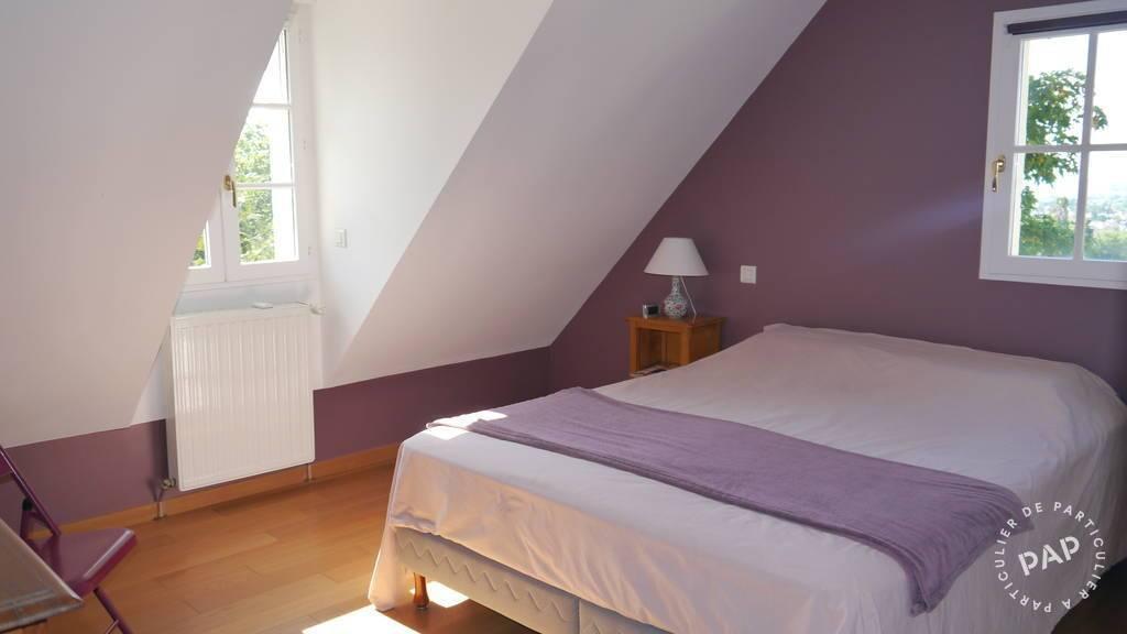 Maison 632.000€ 142m² Saint-Leu-La-Foret (95320)