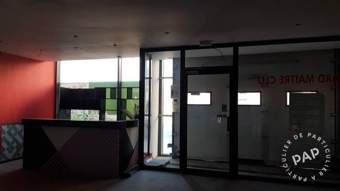 Vente et location Villejuif (94800) 350m²