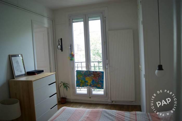Vente Paris 13E 67m²
