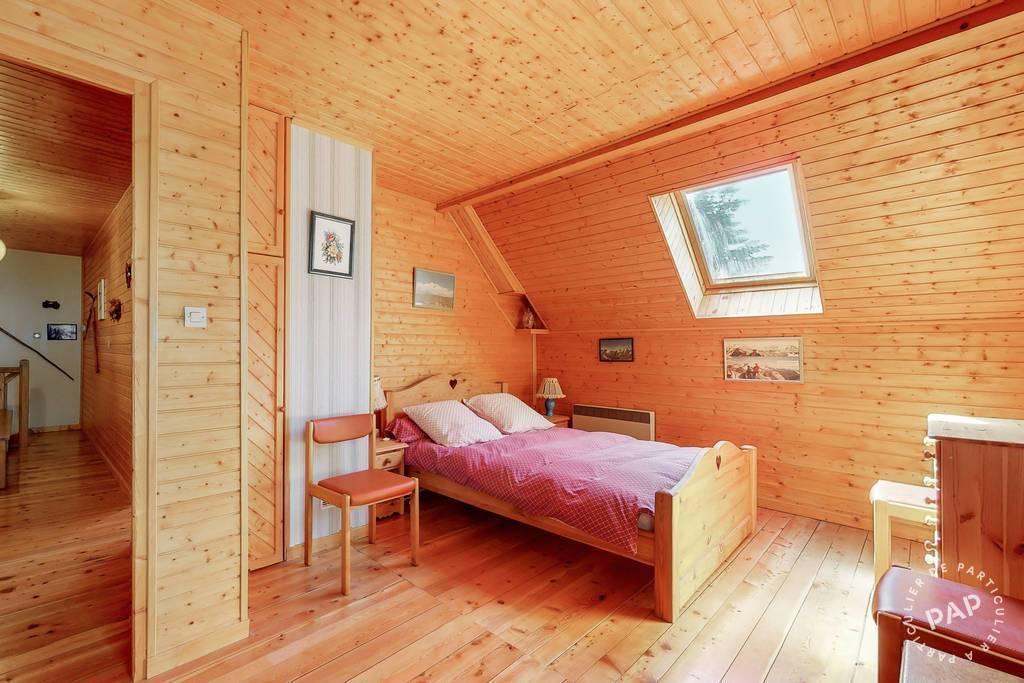 Immobilier Le Monetier-Les-Bains (05220) 495.000€ 165m²