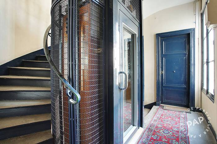 Immobilier Paris 6E 1.100.000€ 52m²