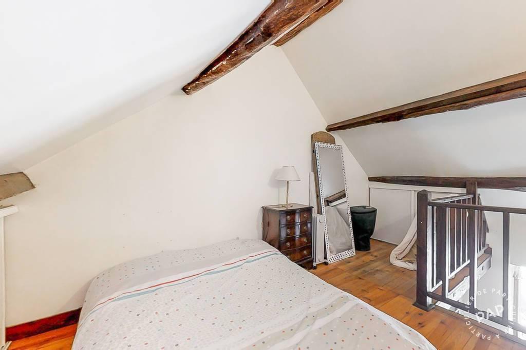 Immobilier Orry-La-Ville (60560) 185.000€ 50m²